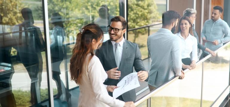Idées atypiques pour un séminaire d'entreprise